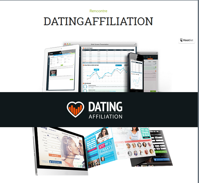 DATINGAFFILIATIONScreenshot_1