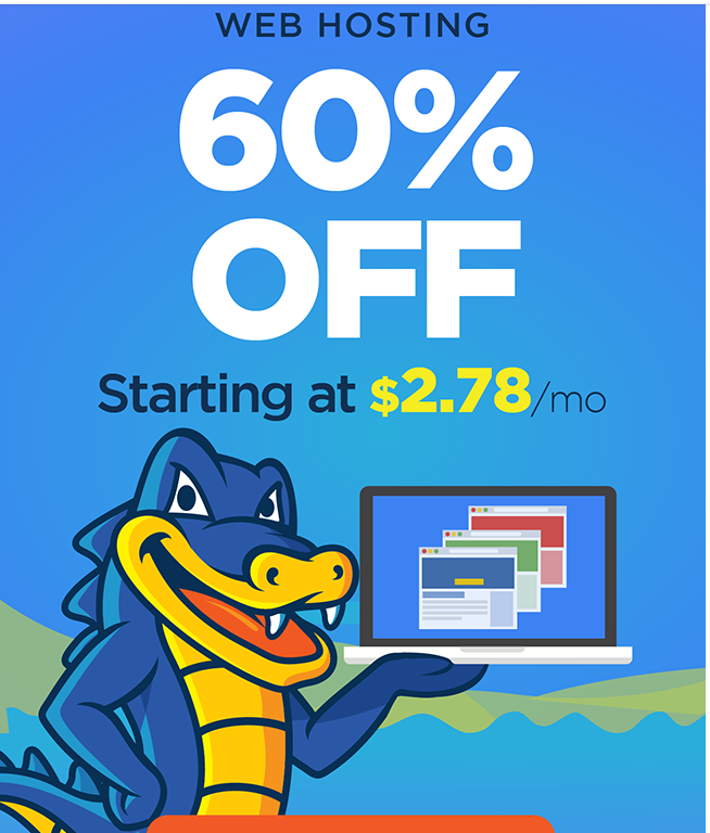 Become a webmaster and earn money with the most opportunities in Webusines - HostGator is a leading provider of shared, reseller, VPS, & dedicated hosting solutions