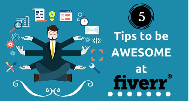 Fiverr-tips