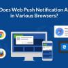 PushEngage The Best Mobile & #WebPushNotification Service